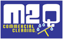 M2Q Commercial Cleaning's logo
